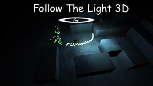 Follow The Light 3D