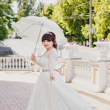 Wedding photographer Anastasiya Kostromina (akostromina). Photo of 27.06.2015