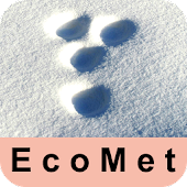 EcoMet: Winter Mammals Census