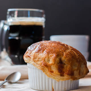 Japanese Beef Curry Potpies.