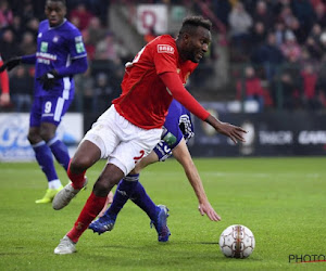 Standard : Bokadi sera de grande utilité durant les Play-Offs 1