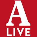 Azaken Live App icon