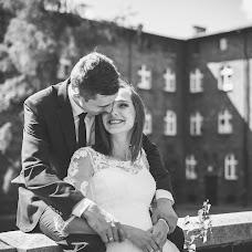 Wedding photographer Żaneta Bochnak (zanetabochnak). Photo of 03.01.2018