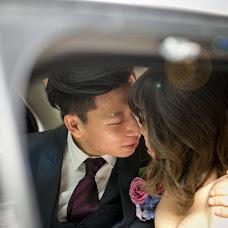 Wedding photographer Artem Verkhoglyad (Artemverkhoglyad). Photo of 26.10.2017