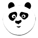 Panda Theme for Be Launcher icon