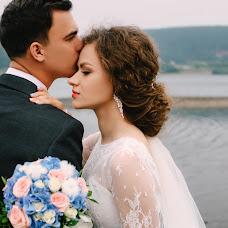 Wedding photographer Natalya Agapova (NatashaAgapova). Photo of 05.09.2018