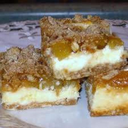 Apple Pretzel Dessert Recipe