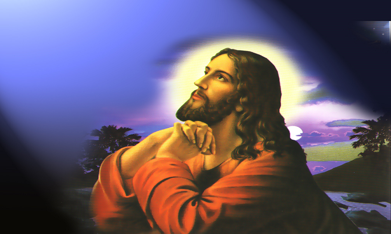 jesus wallpaper android - photo #24