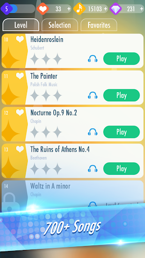 Magic Piano Tiles 2.0.0 DreamHackers 2