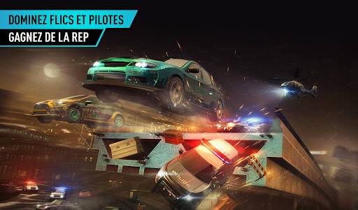 Need for Speed: NL Les Courses  captures d'écran 4