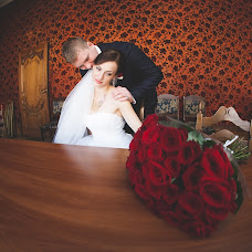 Wedding photographer Roman Kavun (RomanKavun). Photo of 07.03.2015