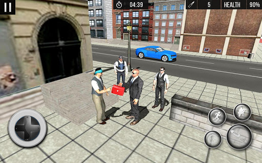Gangstar Revenge Crime Simulation for PC