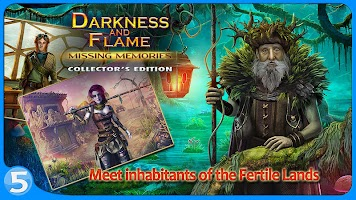 Darkness and Flame 2 (free to play)