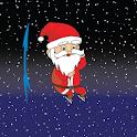Jump Santa Jump! No Ads icon
