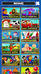 50 års tal rim Kids Videos & Nursery Rhymes   Kids First – Apps i Google Play 50 års tal rim