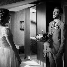 Wedding photographer Marat Grishin (maratgrishin). Photo of 17.05.2018