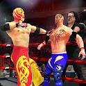 World Wrestling Champions 2K18 icon