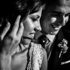 Wedding photographer Javi Martinez (estiliart). Photo of 07.09.2016