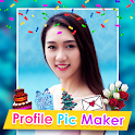 Profile Pic Maker - DP Maker icon