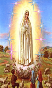 Virgen De Fatima Linda Fondo Animado 1.0 Download APK Mod 2