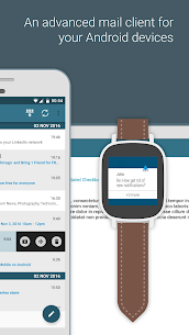 MailDroid – Free Email Application App Latest Version  Download For Android 2