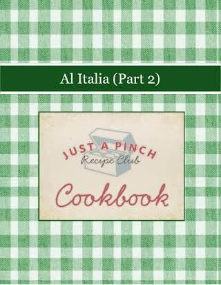Al Italia (Part 2)