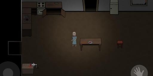 Insanus - Escape Horror Scary Hause Game  screenshots 5