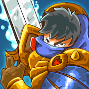 MOD Kingdom Battle: Heroes Wars Unlimited Diamonds - VER. 1.40