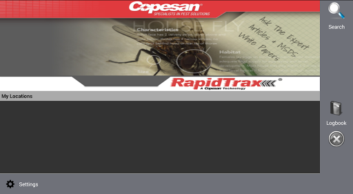 RapidTrax screenshots 3