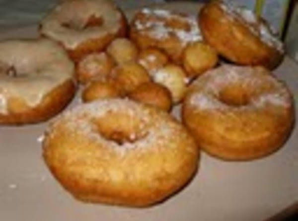 Biscuit Donuts Recipe