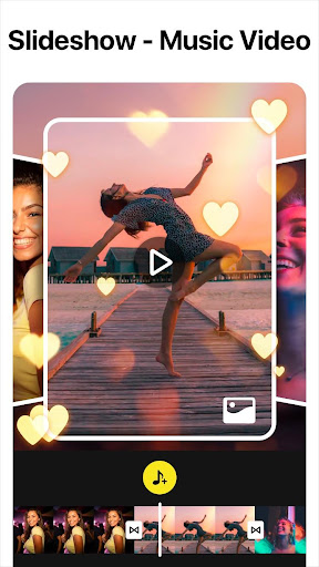 Video Editor - Glitch Video Effects 1.4.1.1 Screenshots 4