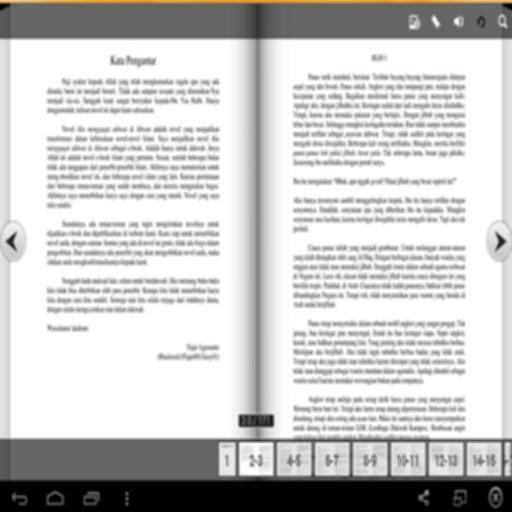 Karunia Mutiara Cinta -novel