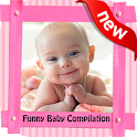 Baby Funny Compilation icon