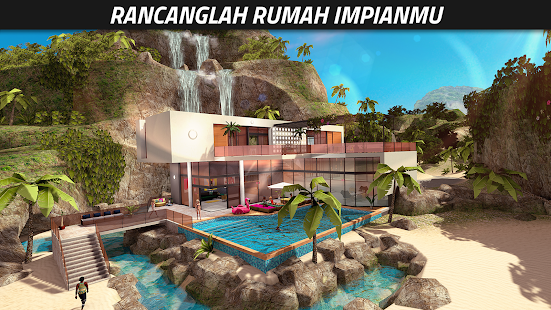 Avakin Life- gambar mini screenshot
