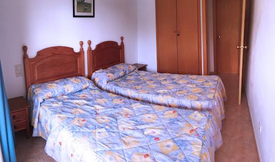 Two-Bedroom Apt.