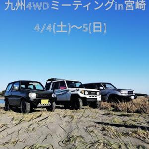 ランドクルーザー70 HZJ77HV ZXのカスタム事例画像 yoshiポンさんの2020年02月21日22:07の投稿