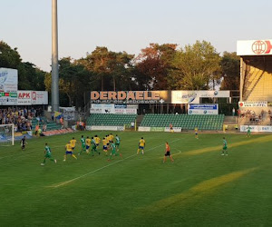 Lommel - Union : l'USG est la dernière équipe à avoir battu les Limbourgeois