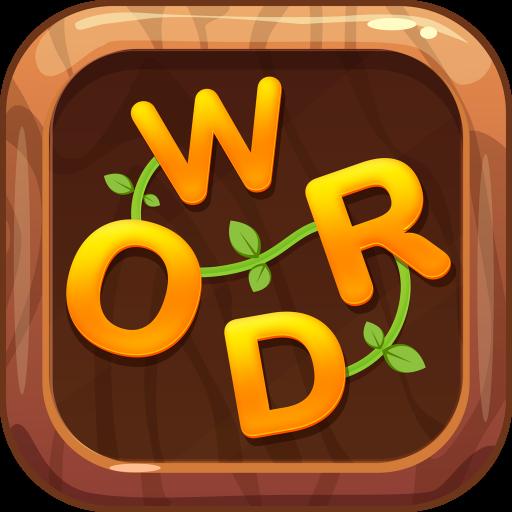 Word Farm - Anagram Word Scramble (game)