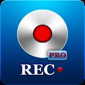Enregistrement des appels icon