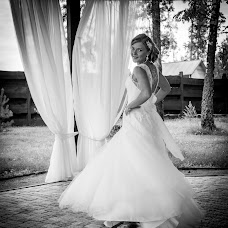 Wedding photographer Evgeniya Fayfer (5erfotoart). Photo of 28.07.2016