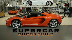 Supercar Superbuild thumbnail