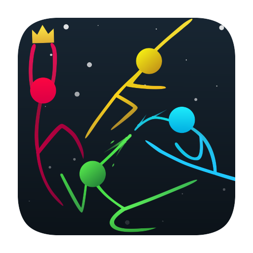 Stick Game: The Fight game (apk) free download for Android/PC/Windows
