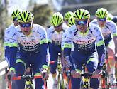 Kevin Van Melsen va découvrir le Tour de France à 32 ans