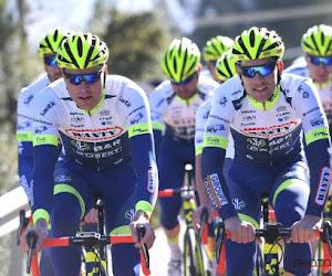 Ce Wallon va découvrir le Tour de France à 32 ans