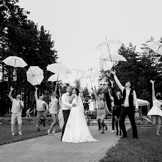 Wedding photographer Yuriy Matveev (matveevphoto). Photo of 20.04.2017