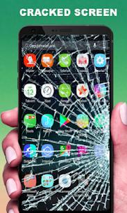 خدعة الشاشة المكسورة جديد – مزحة 2