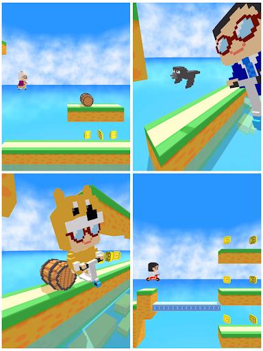 Super Grannies 1.2.3 screenshots 6