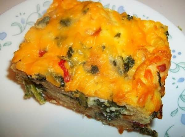 Brunch Casserole - Cassies