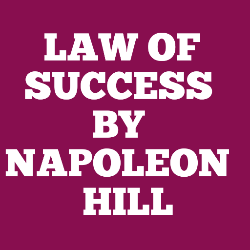Law of Success by Napoleon Hill file APK for Gaming PC/PS3/PS4 Smart TV