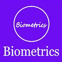 Basic Biometrics icon